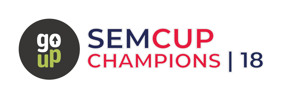 Go Up - SEM Cup 18 Champions