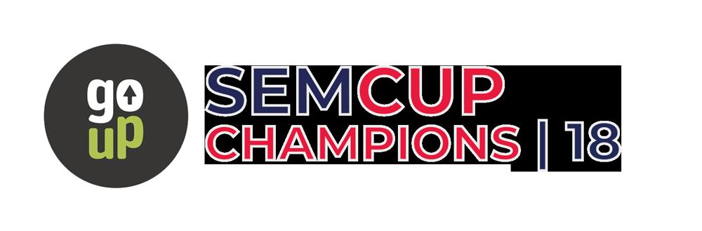 Go Up - SEM Cup 18 Champions
